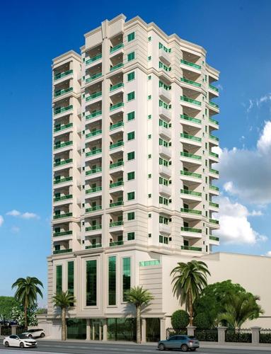Imagem 1 de 4 de Apartamento Morretes Itapema - 103643