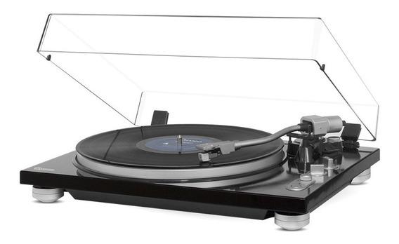 Toca Discos Tr-1000 Concert One Agulha Audio Technica Phono