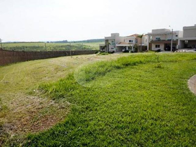 Terreno À Venda Em Loteamento Parque Dos Alecrins - Te210712