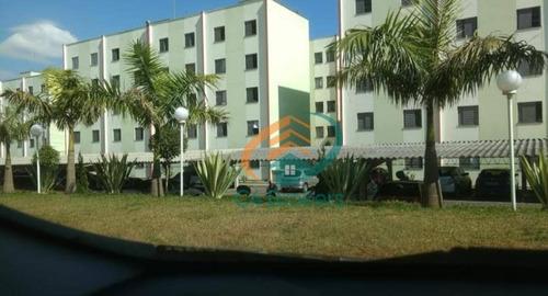 Apartamento À Venda, 45 M² Por R$ 245.000,00 - Vila Rio De Janeiro - Guarulhos/sp - Ap3935