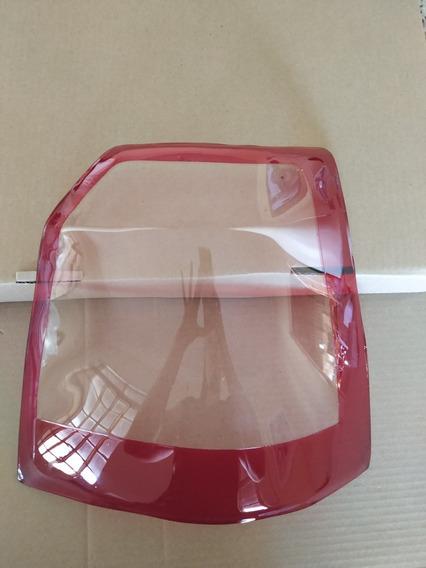 Lente Lanterna Freelander 2 Direita2007,2008,2009,2010
