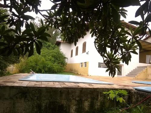 Casa Com 3 Dormitórios À Venda, 210 M² Por R$ 950.000,00 - Centro - Vinhedo/sp - Ca0451