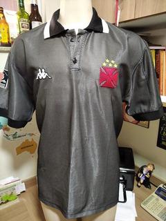 Camisa Do Vasco 1998 Viagem