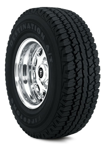 Neumático Firestone Destination A/T 245/70 R16 111T