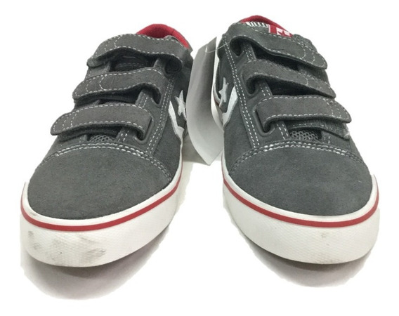 Converse Badge V3 Ox Kids 625386c