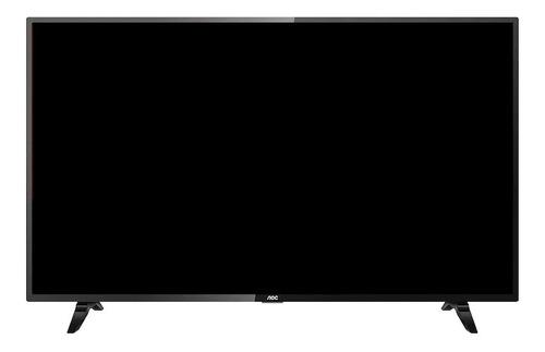 Smart Tv Aoc 32s5295 32  Hdmi Usb Led