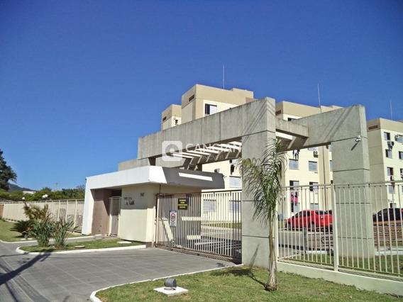 Apartamento 2 Dormitórios - Urlândia, Santa Maria / Rio Grande Do Sul - 1265