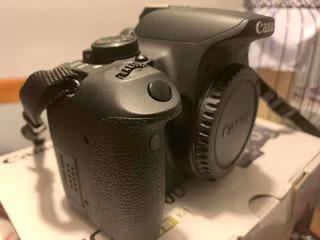 Canon Eos T5i, 700d