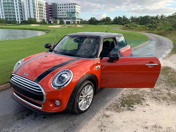 Mini Cooper 2019 1.5 Pepper At