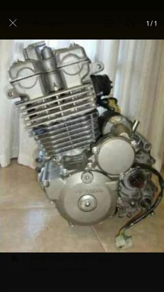 Honda Tornado 250cc Carburador