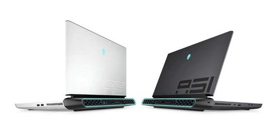 Notebook Dell Alienware Area 51 M - Rtx 2080 Core I9-1tbssd