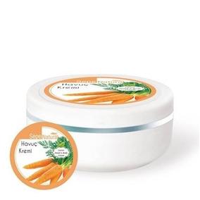 Creme De Cenoura Turco 150 Ml - Importado