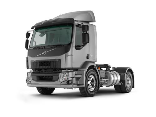 Camión Volvo Vm 6x2 R 0km