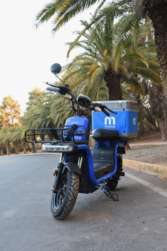 Aima Xioma U Moto Electricos