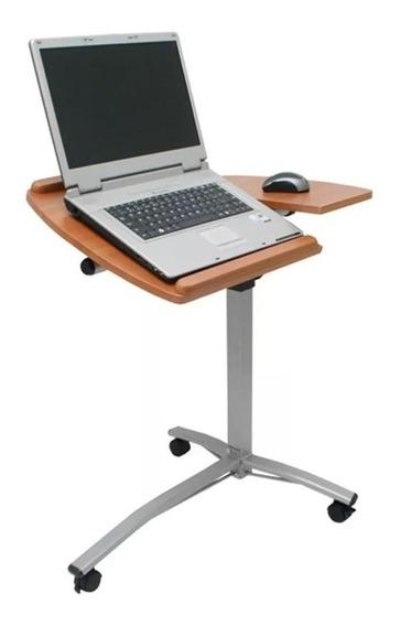 Vextable Mesa Notebook Altura Ajustável Tampo Reclinável Mdf