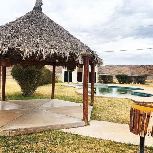 Terreno Venta Villa Los Nogales Carretera Chih-delicias 800,000