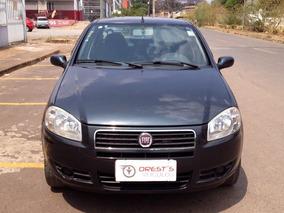 Fiat Siena El 1.0 2010