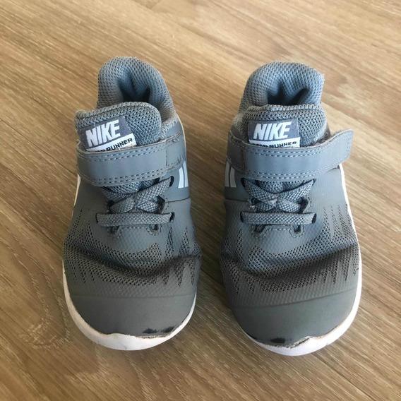 Zapatillas Nike Niño 23,5 Eur