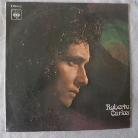Lp Roberto Carlos 1973 A Cigana, Disco De Vinil