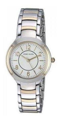 Relógio Feminino Anne Klein 2887-svtt