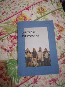 Álbum Everyday #5 - Girl