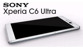 Sony Xperia C6 Ultra Tela 5.5