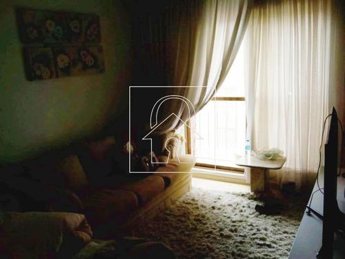 Apartamento De 65m² À Venda Na Vila Ema - Ap21290