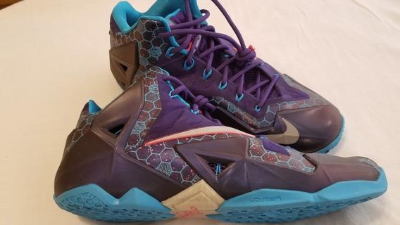 Zapatillas Nike James Lebron Basket.