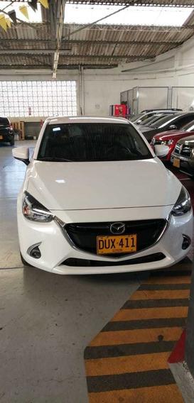 Mazda 2 Grand Touring 1.5 At