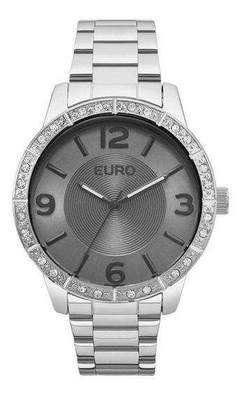 Relógio Euro Metal Glam Eu2036ylp/3k