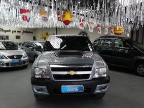Chevrolet S10 Cabine Dupla Rodeio 2011 Diesel 4x4 137milkm