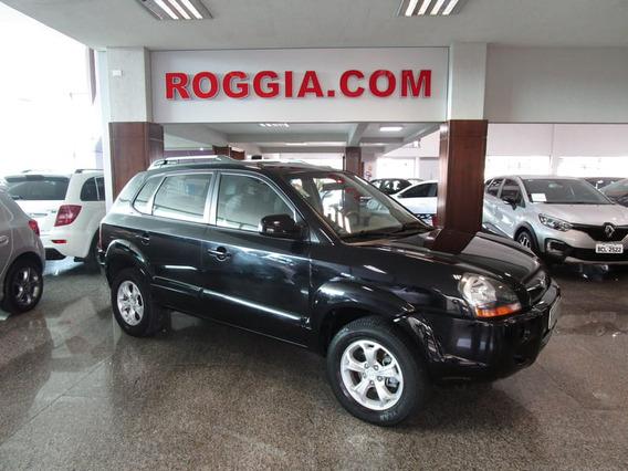 Hyundai Tucson Gls B 2.0 Aut 2014