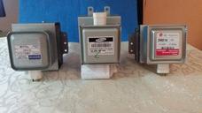 Reparación De Microondas Domésticos E Industriales