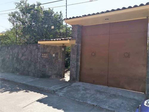 Hermosa Casa En El Corazón De Cuernavaca