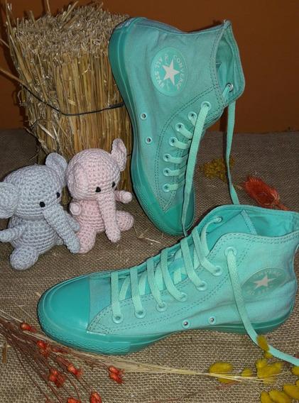 Zapatillas All Star Converse...nuevas...