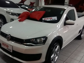 Saveiro 1.6 Mi Cs 8v Flex 2p Manual G.vi