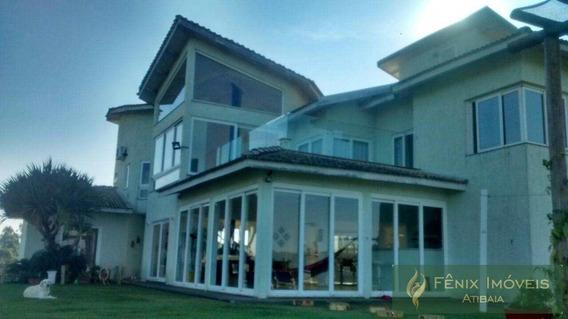 Chácara Com 8 Dorms, Centro, Jarinu - R$ 950 Mil, Cod: 431 - V431