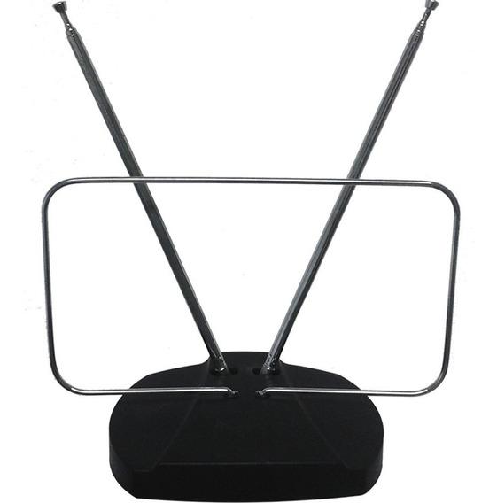 Antena De Tv E Som Para Diversas Marcas E Modelos Com Cabo