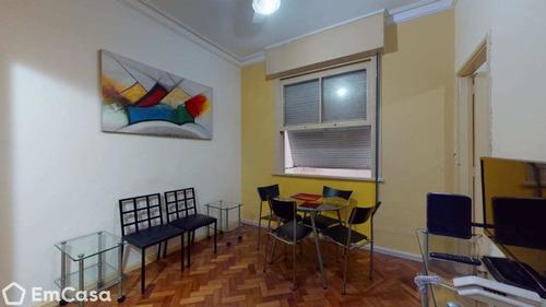 Imagem 1 de 10 de Apartamento À Venda Em Rio De Janeiro - 26283