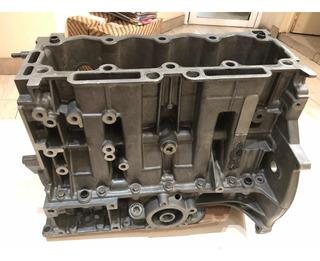 Block Peugeot Partner 206 1.4 Cc Tu3 Original Aluminio