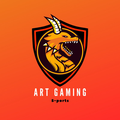 Logotipo Para Sua Empresa Ou Logo Gamer
