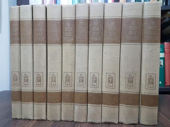 The Great Ideas Program - Mortimer Adler - Great Books