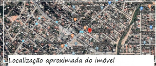 Rua Salto Da Divisa, B. Sevilha, Ribeirão Das Neves - 507849