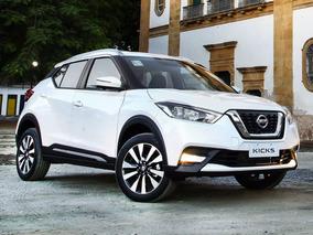 Nissan Kicks Exclusive Cvt 0km 2017 Anticipo Y Ctas!!