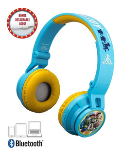 Auriculares Inalámbrico Disney Toy Story 4 - Original Usa