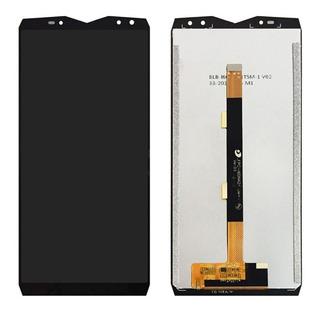 Display Lcd + Tela De Vidro Touch - Ulefone Power 5 / 5s