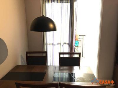 Apartamento Com 2 Dormitórios À Venda, Jardim Monte Kemel São Paulo/sp - Ap0340