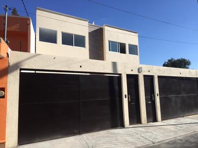 Casa Nueva En Venta $5,850,000 Cerca Paseo Acoxpa Y Costco