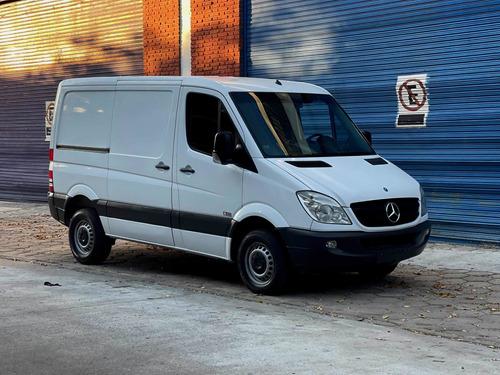 Mercedes-benz Sprinter 2.1 415 Furgon 3665 150cv Te V2 2014