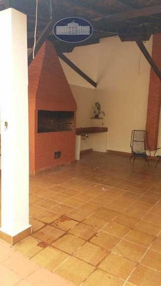 Casa Residencial À Venda, Jardim Pérola, Birigüi. - Ca0616